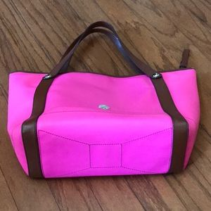 kate spade Bags - ♠️Kate Spade Pink tote ♠️